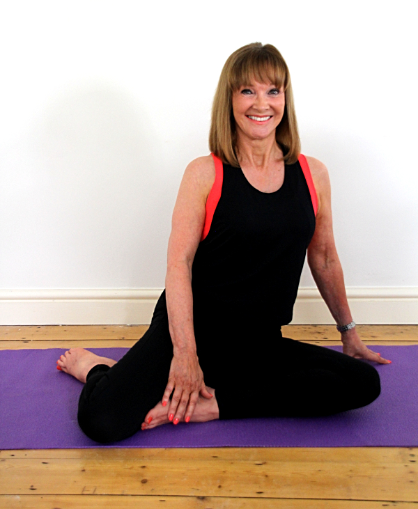 jennie dunn pilates class instructor